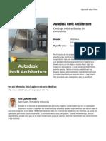 Autodesk Revit Architecture