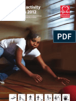 M130 BHF_Physical Activity Supplement_2012