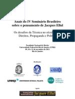 Anais IV Seminario Jacques Ellul v Final Errata