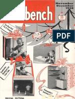 Workbench Magazine - Vol 14 # 6 - Nov-Dec 1958