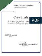 Abnormal Uterine Bleeding,  Iron deficiency Anemia Secondary Case Study