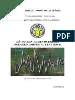 MÉTODOS ESTADÍSTICOS PARA LA INGENIERIA AMBIENTAL Y LA CIENCIA_UNIVERSIDAD AUTÓNOMA DE CD. JUÁREZ_2006