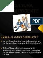 Cultura Adolescente