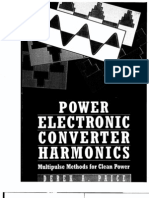 15037770 Book 6 Power Electronics Converter Harmonics
