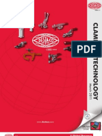 DESTACO Clamping Technology Catalog