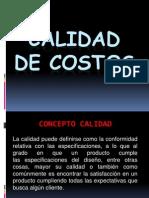 Costos de Calidad (1)