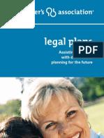 Alzheimers Legal Plans