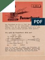 Die Panzerfaust