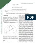 Geodesics on an ellipsoid of revolution.pdf