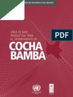Propuestas Para El Milenio Cochabamba