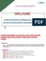 Steam Blowing30102010