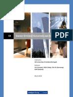 Energy Efficient Elevator and Escalator