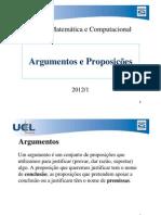 5 - ARGUMENTOS E PROPOSIÇÕES_1