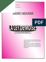 Moises PDF