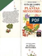 Chinery Michael - Guia de Campo de Las Plantas Silvestres