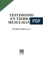 06 Testimonio Tierras Musulmanas