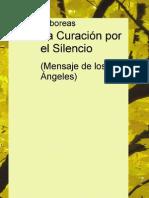 Urboreas - La Curacion Por El Silencio