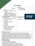 Ficha Metodol�gica los bloque logicos.doc