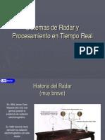 Sistemas Radar Procesamiento TiempoReal