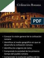 civilizacinromana-091012155435-phpapp02