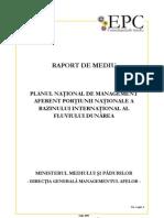 Raport de Mediu PNMBD Rev02