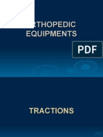 Orthopedic Equipments