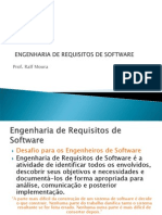 Unidade 2 - Engenharia de Requisitos de Software