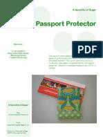 Tutorial -Passport Protector.pub
