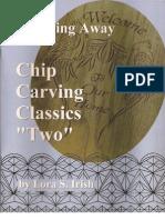 Chip Carving Classics Two - Lora Irish