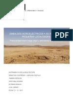 EMBALSES HIDROELECTRICOS Y SU IMPACTO EN PEQUEÑAS LOCALIDADES.doc