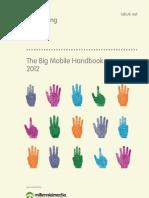 The Big Mobile Handbook 2012