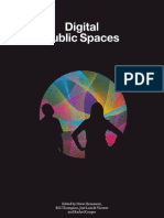 Digital public space