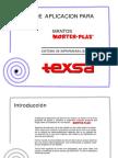 Manual Instalacion Mantos Asf a1lticos Texsa
