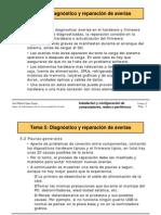 5-Diagnostico y Reparacion de Averias Del PC