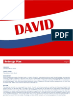 DAVID seed style guide