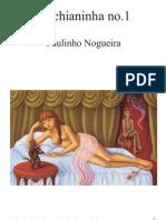 Nogueira Bachianinha No1