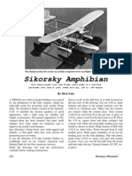 Sikorsky Amphibian
