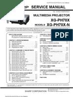 XGPH70X