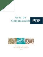 COMUNICACIÓN-LIBRO MINEDU