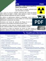 20. Radiación Ionizante