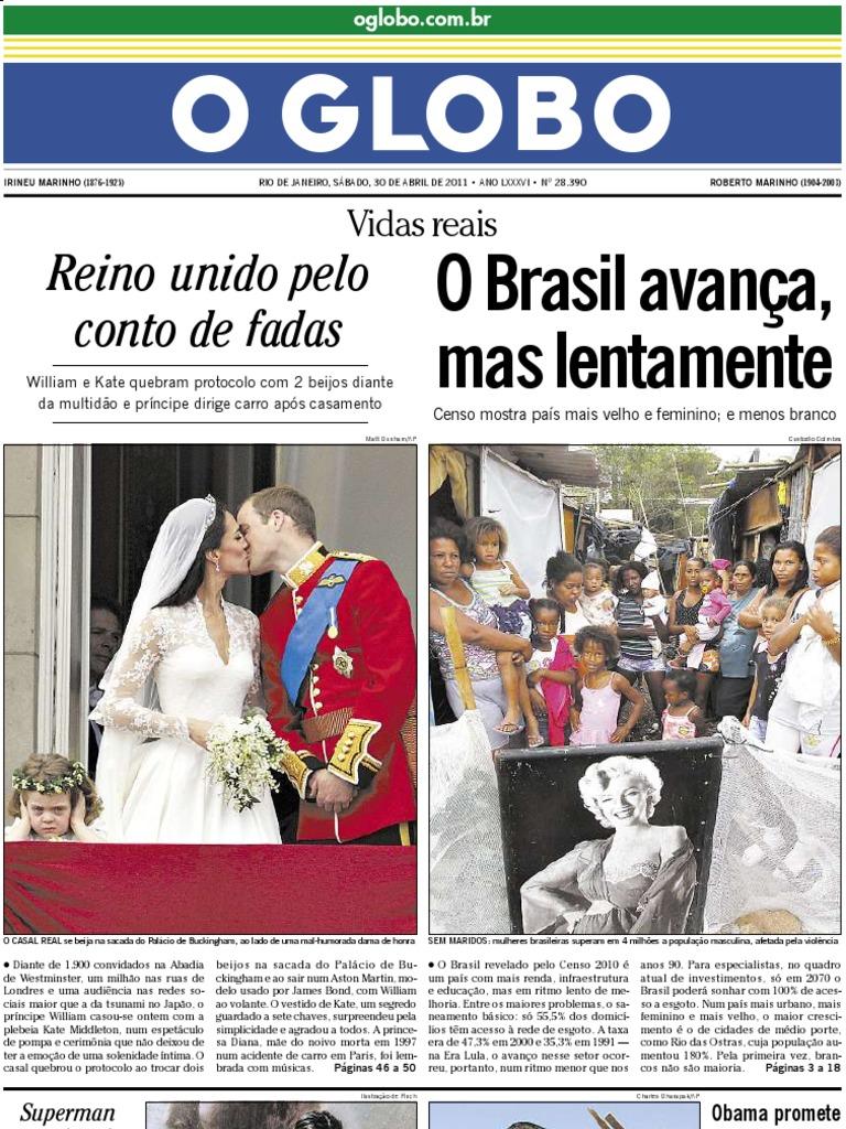 O Globo 300411 fc824403e7