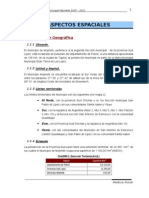Plan de Desarrollo Municipal Mojinete