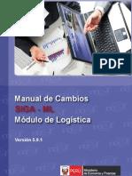 Manual Cambios Ml v5.9.1