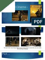 Third World Cinema - Tsotsi