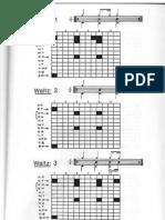 Waltz Drum Patterns