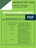 20 CLASIF. HERRAMIENTAS DIGITALES