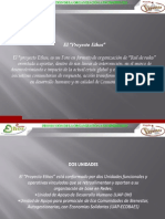 Org Proyecto Ethos Resumen para Postulantes a Nucleos.ppsx