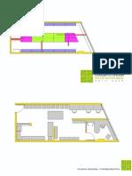 proyecto arquitectonico cuperman & coifman