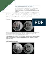 Numismatic Series