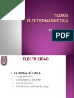 1electricidad (Coulomb)